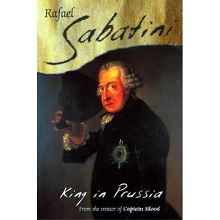 King In Prussia - eBook (Halloween King Of Prussia)