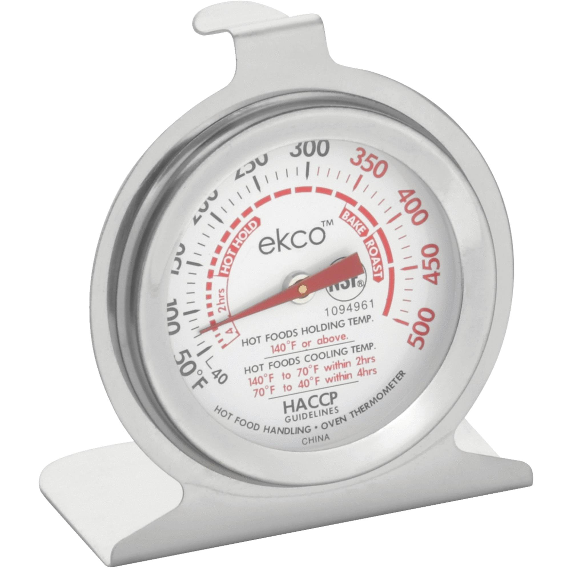 Ekco Oven Kitchen Thermometer