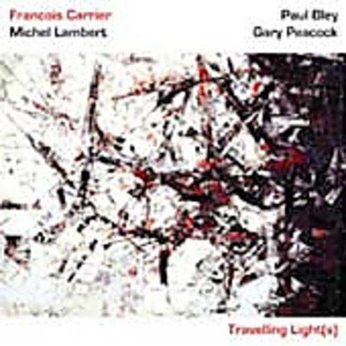 Full performer name: Francois Carrier/Paul Bley/Gary Peacock/Michael Lambert.<BR>Personnel: Francois Carrier (soprano & alto saxophones); Paul Bley (piano); Gary Peacock (double bass); Michael Lambert (drums).
