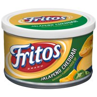 Fritos Jalapeno Cheddar Flavored Cheese Dip, 9 oz