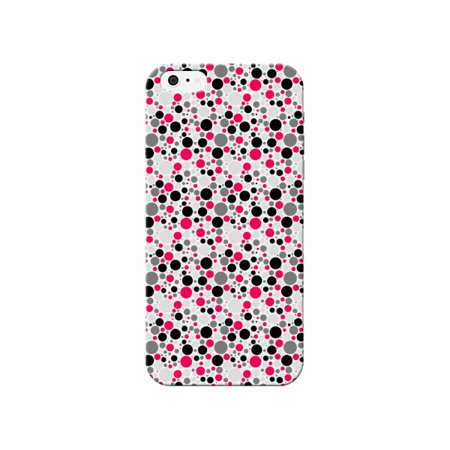 iCandy Products Multi Colored Polka Dot Phone Case For Apple Iphone 6