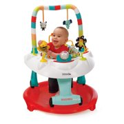 BaBear Hugs Sit and Step 2-in-1 Activity Center by Kolcraft