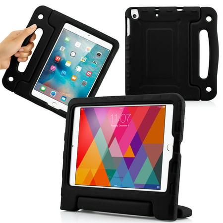 Apple Ipad Mini   Mini Retina   Mini 3 Case  Released 2014  Children Safe Kids Friendly Protective Foam Train Shape Case Cover Stand