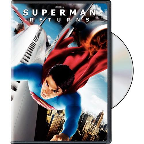 Superman Returns (Bonus Download Offer) (Full Frame)