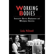 Studies in Urban and Social Change: Working Bodies (Paperback)