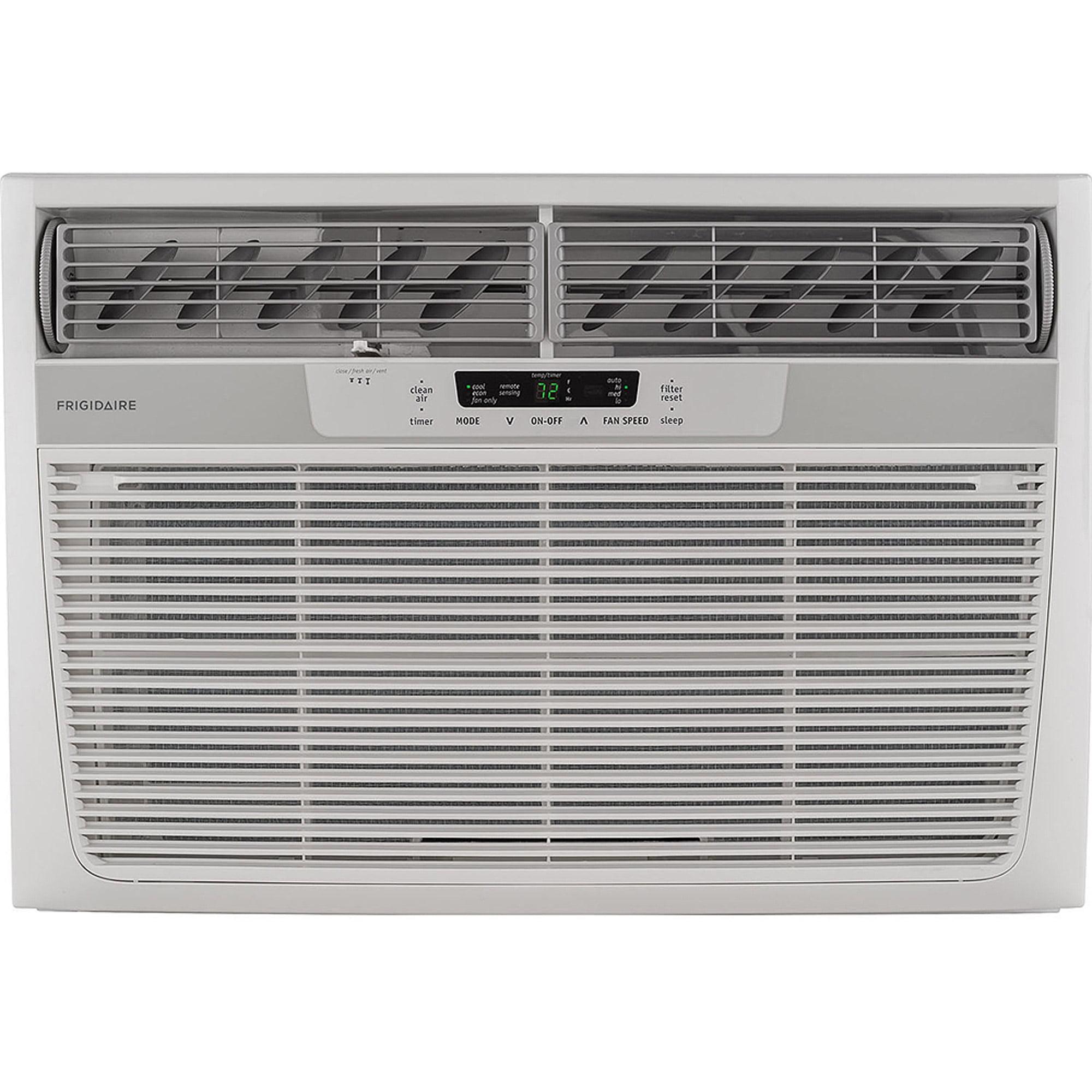 Frigidaire 10000 Btu Portable Air Conditioner, 115V, FFPA1022R1    Walmart.com