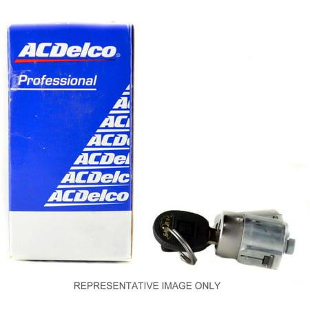 Acdelco Door Lock (ACDelco D569A Lock Kit F )