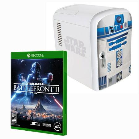 Image of Battlefront 2 XBX1 R2D2 Fridge Bundle(Xbox One)
