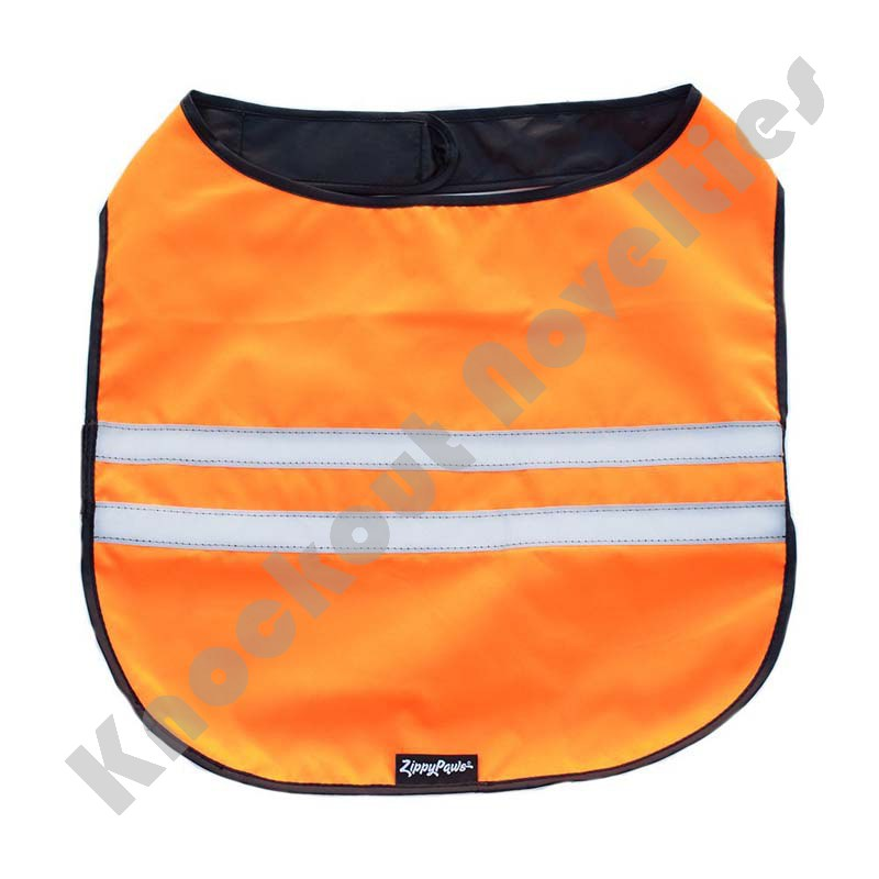 Adventure Gear Cooling Vest - Orange - L