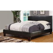 WHI 101-502D-BN Volt 54 in. Bed, Brown