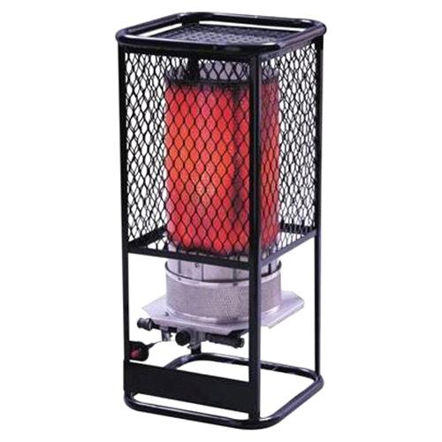 Heatstar Portable Propane Radiant Heater. 125,000Btu/Hr