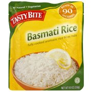 Tasty Bite Basmati Rice, 8.8 oz (Pack of 6)