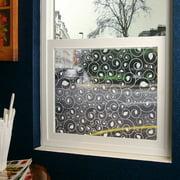 Stick Pretty Calla Sheer Window Film