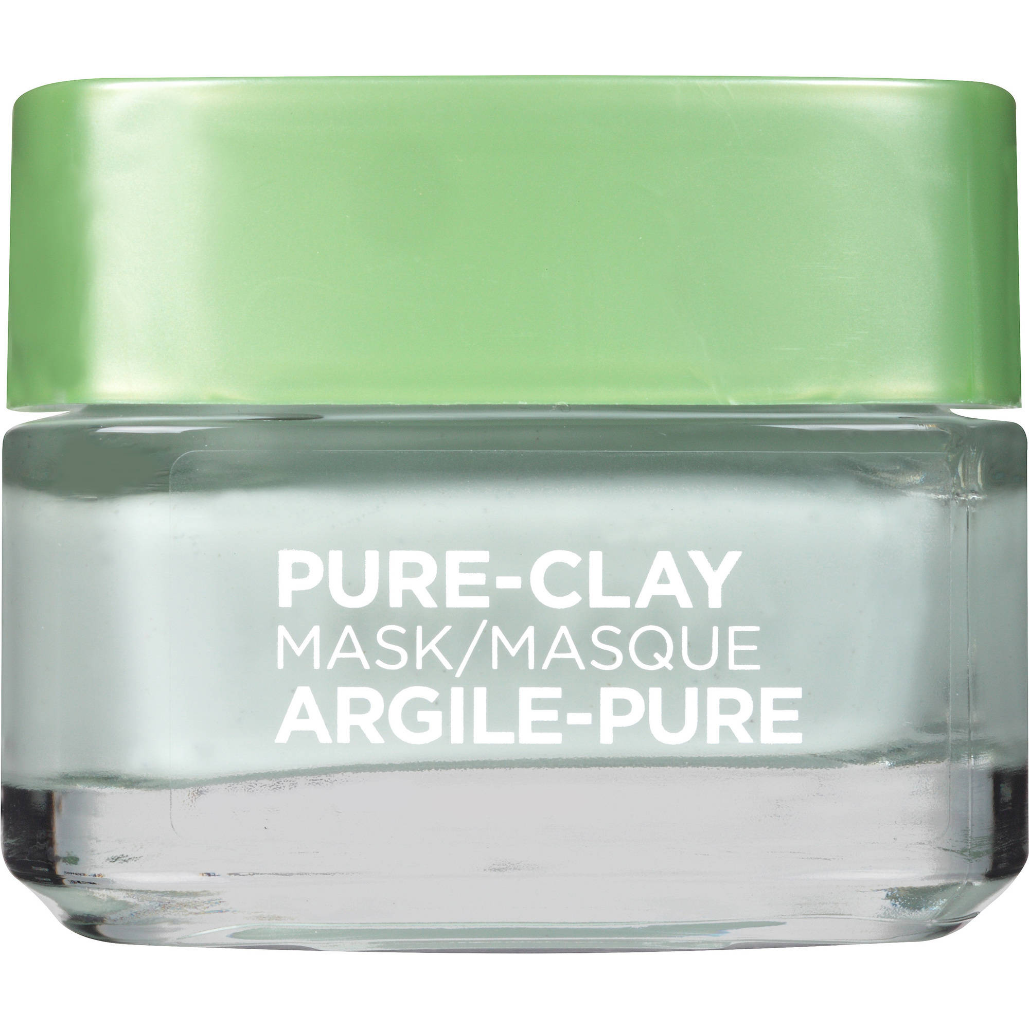 L'Oreal Paris Purify & Mattify Pure Clay Mask with Eucalyptus