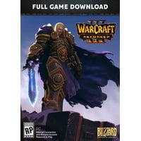 Warcraft III Reforged Standard Edition, Blizzard, PC [Digital Download]