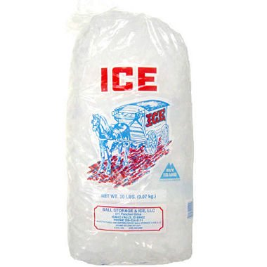 Reddy Ice 20 Bag Of