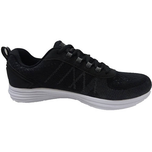 Image of Athletic Works Men's Knit Jogger Athletic Shoe