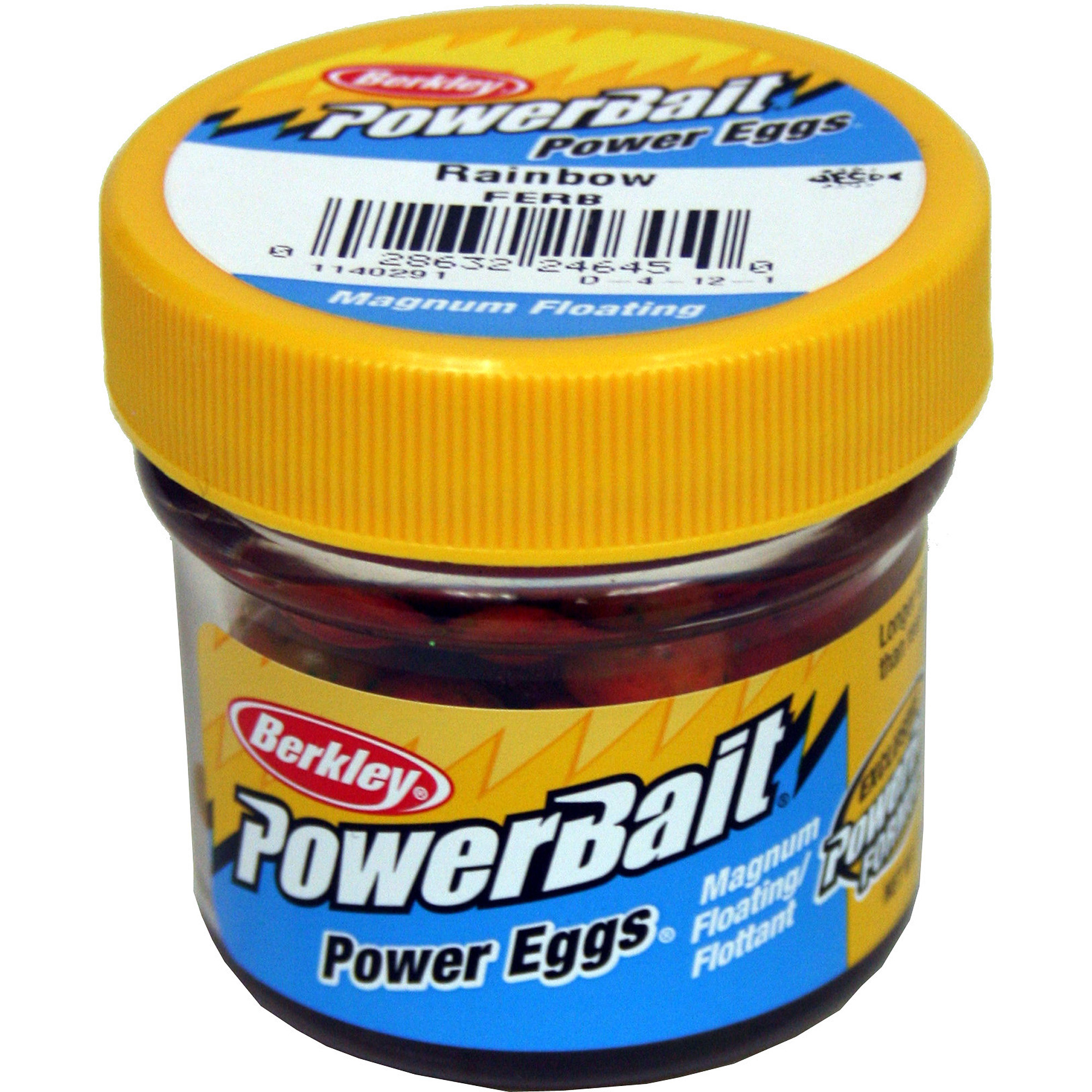 Berkley PowerBait Power Eggs Floating Magnum