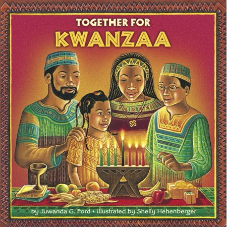 Kwanzaa Decorations (Together for Kwanzaa)