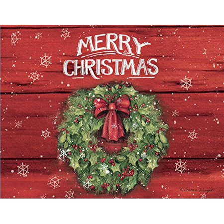 LANG MERRY CHRISTMAS BOXED CHRISTMAS CARDS (Merry Christmas To My Best Friend Card)