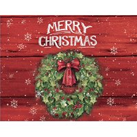 LANG MERRY CHRISTMAS BOXED CHRISTMAS CARDS