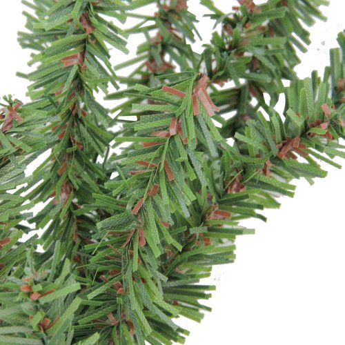 The Holiday Aisle Artificial Christmas 10'' Pine Wreath