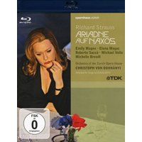Ariadne Auf Naxos (Blu-ray)