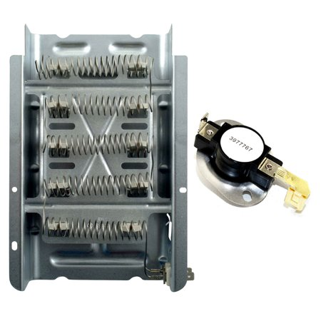3403585 3977767 Dryer Heating Element and (Hotpoint Dryer Heating Element)