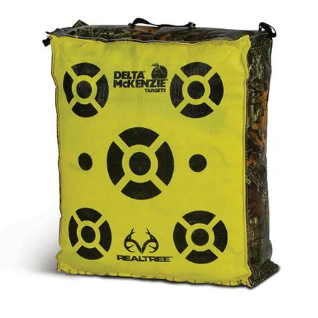 Delta 2013 Team Realtree Target Bag thumbnail