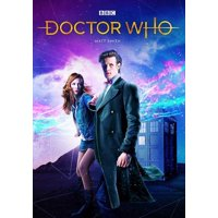 Doctor Who: The Complete Matt Smith Years (DVD)