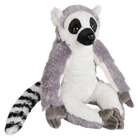 Stuffed Zoo Animals (Wildlife Tree Huge 14