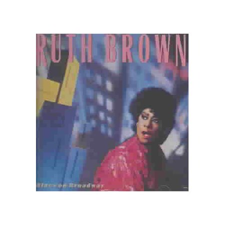 Personnel  Ruth Brown  Vocals   Rodney Jones  Guitar  Banjo   Hank Crawford  Alto Saxophone   Red Holloway  Tenor Saxophone   Spanky Davis  Trumpet   Britt Woodman  Trombone   Bobby Forrester  Piano  Hammond B 3 Organ   Al Mckibbon  Acoustic Bass   Grady Tate  Drums  Recorded At Rca Studio C  New York  New York On June 12   13  1989   Includes Liner Notes By Chip Deffaa Blues On Broadway Was Recorded In 1989  A Mere Week After Ruth Browns Triumphant Comeback In The Broadway Smash  Black And Blue  Had Netted Her A Tony Award  The Album Features Three Songs From That Show  St  Louis Blues   The Double Entendre Laden  If I Cant Sell It   And  Taint Nobodys Biz Ness  And Brown Sings The Pants Off Each One  As Usual  Shes Backed By A Small But Versatile Hammond Organ Led Combo The Rest Of Blues On Broadway Is A Mix Of More Familiar Blues Tunes   Nobody Knows You When Youre Down And Out   And Standards   Duke Ellingtons  Come Sunday    The Exception Is  I Dont Breakdance   A New Tune  Written By Browns Guitarist Rodney Jones  In Which Brown Also Informs Us That She Doesnt Play Pac Man Very Well