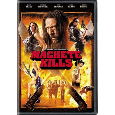 Machete Kills (DVD) - Machete Jason