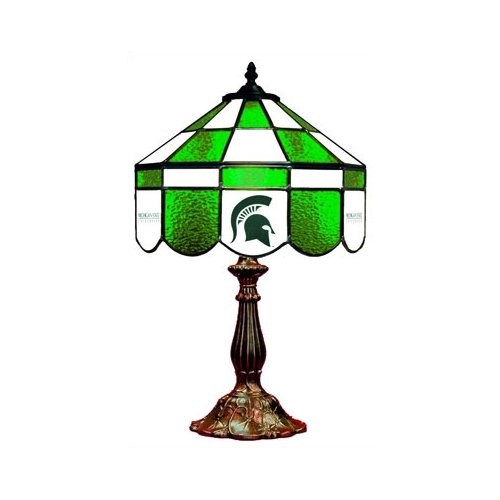 Wave 7 NCAA Wide 22'' Table Lamp
