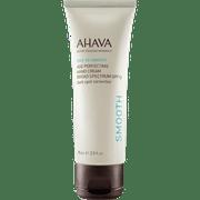 ($34.50 Value) Ahava Time to Smooth Age Perfecting Hand Cream, Broad Spectrum SPF15, 2.5 Fl Oz