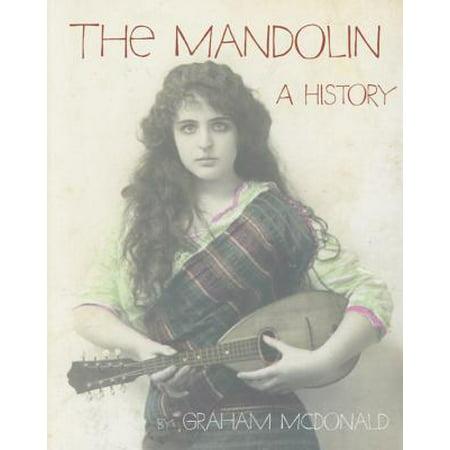 Mandolin Trios - The Mandolin : A History