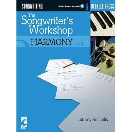 Songwriters Workshop (The Songwriter's Workshop)