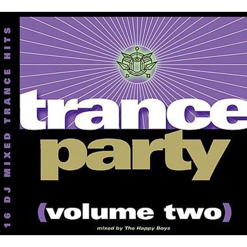 Trance Party, Vol. 2