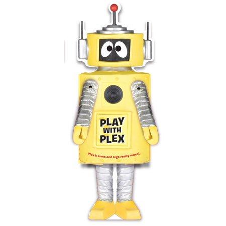 Play with Plex](Plex Yo Gabba Gabba)