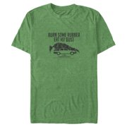 National Lampoon's Christmas Vacation Men's Eat My Dust Tree T-Shirt