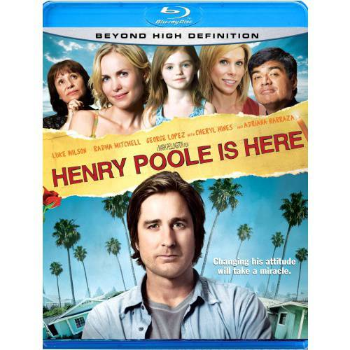Henry Poole Is Here (Blu-ray) (Widescreen)