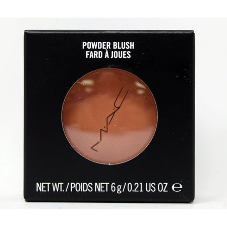 MAC Powder Blush Coppertone 0.21 Ounces