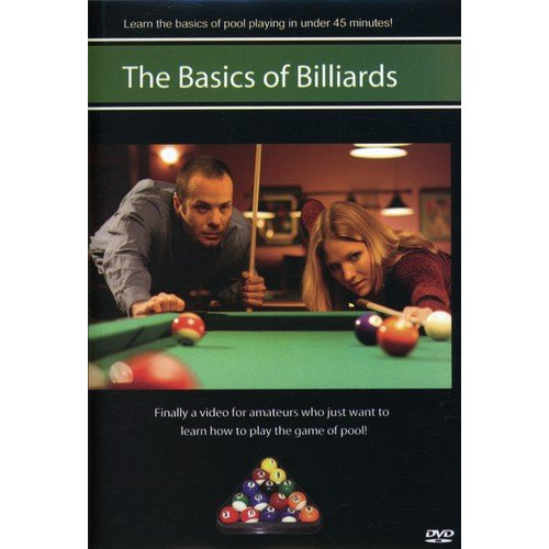 The Basics Of Billiards (Widescreen) by REPNET