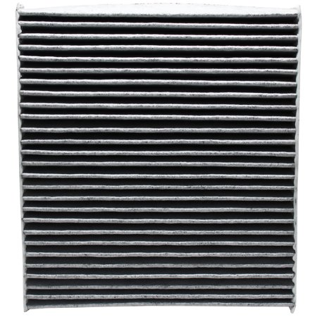 5-Pack Replacement Cabin Air Filter for 2014 Chrysler 200 L4 2.4L 2360cc 144 CID Car/Automotive - Activated Carbon, ACF-10729 - image 2 de 4
