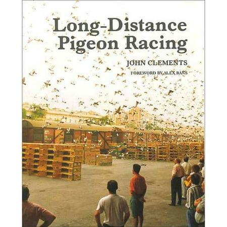 Long Distance Pigeon Racing