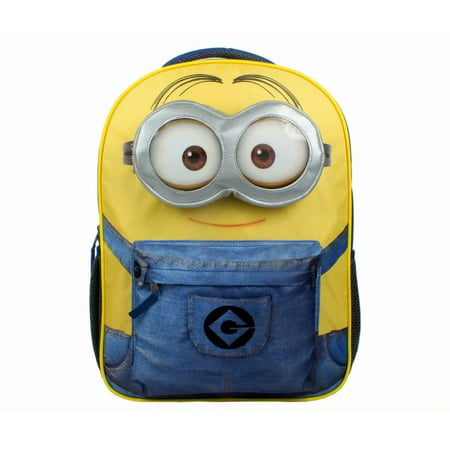 Licensed Despicable Me Minions Kids 3D Small 12
