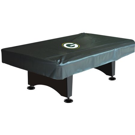 Nfl Green Bay Packers Team Billiard Table Cover