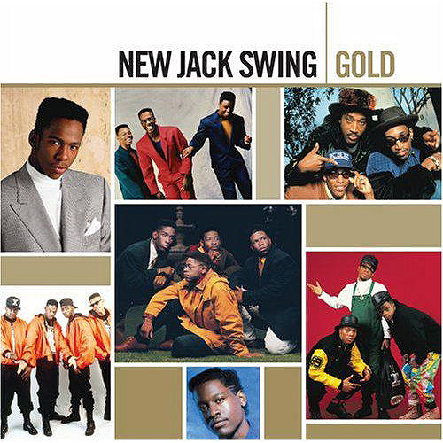 New Jack Swing: Gold / Various (Rmst)