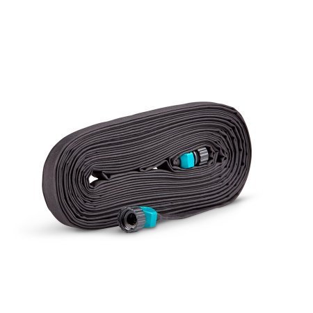 Gilmour Flat Soaker Hose 50  - Buy More & Save