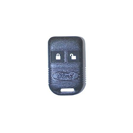 Code Alarm - CRCX-3 - 2-Button Replacement Transmitter Remote - 314MHz - FCC GOH-M24 (Coded Replacement Transmitter)